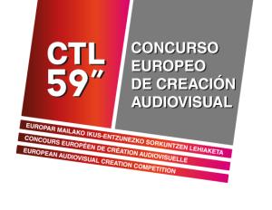 III Concurs Europeu De Creaci Audiovisual CTL 59 Segons