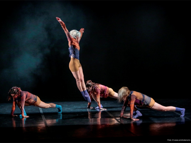 Espectacle de dansa