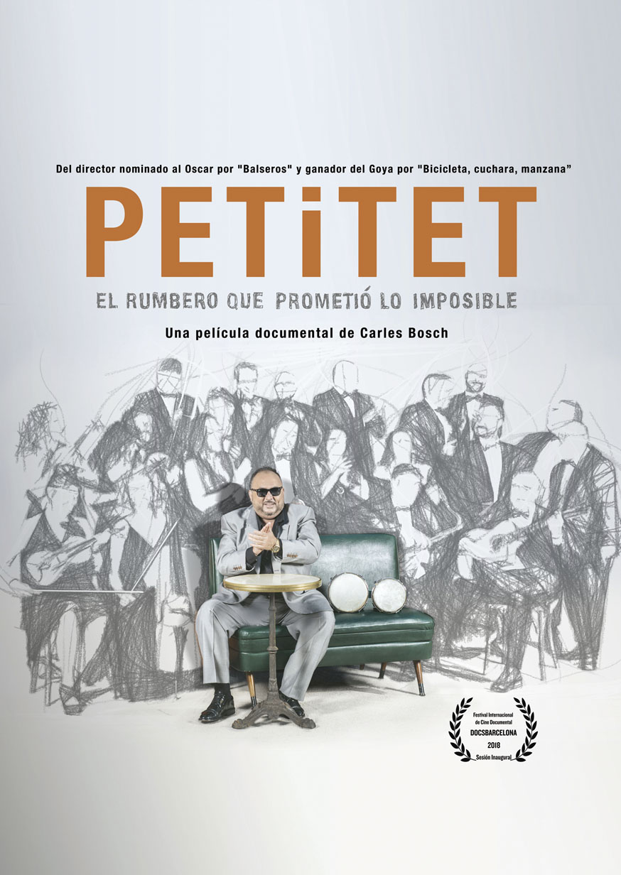 El documental del mes: Petitet