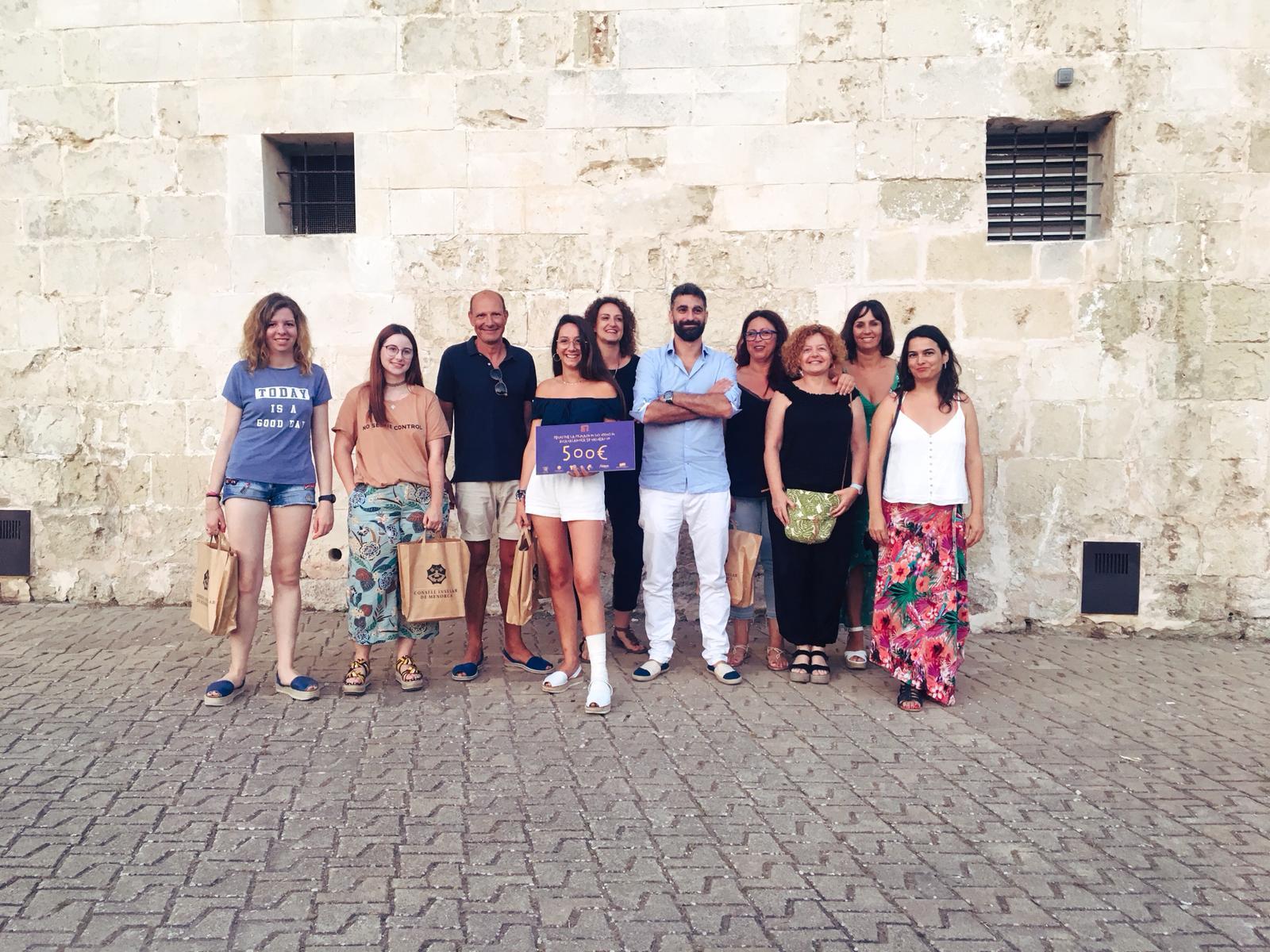 InJove - Institut de la Joventut de Menorca