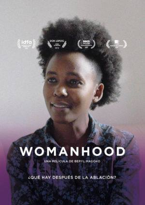 El documental del mes: Womanhood