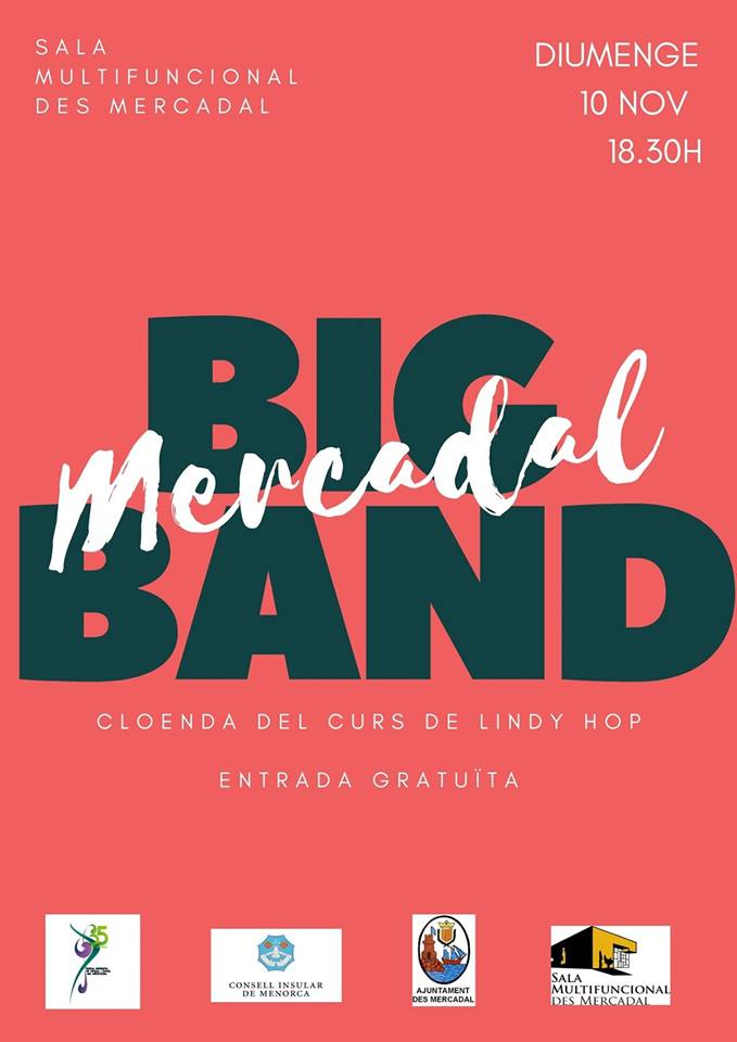 Big Band Mercadal